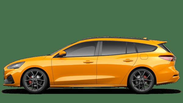 Ford Focus Estate ST