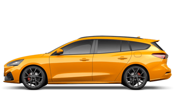 Ford All-New Focus Estate