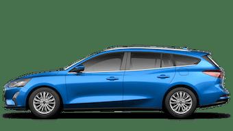 Ford Focus Estate Titanium Edition
