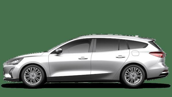 Ford Focus Estate Titanium X Edition