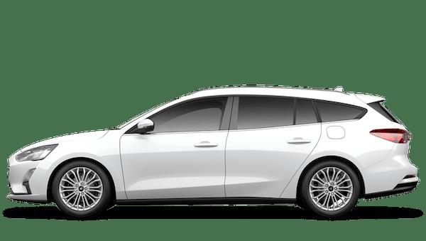 1.5L EcoBlue Titanium X 120PS Auto