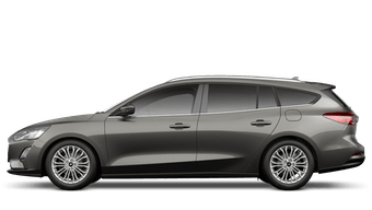 Ford Focus Estate Titanium X