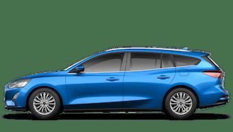 Ford Focus Estate Titanium