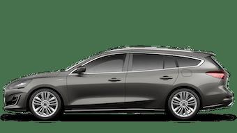 Ford Focus Estate Vignale Edition