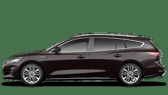 Ford All-New Focus Estate Vignale