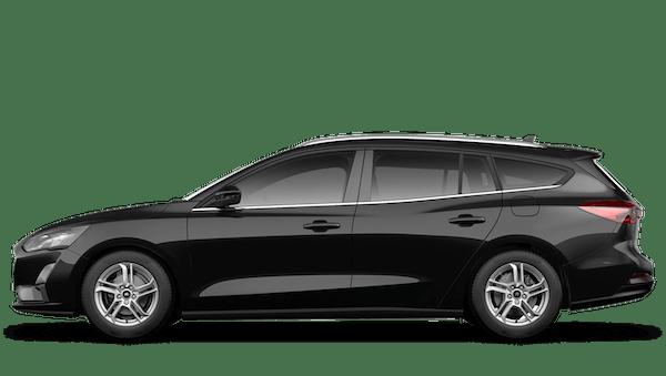 Ford Focus Estate Zetec Edition