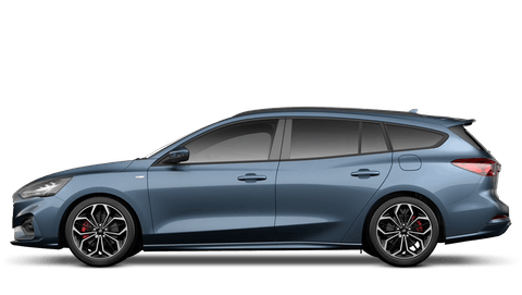 All-New Ford Focus Estate