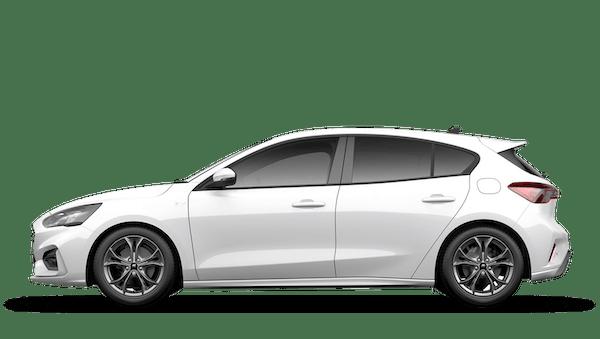 1.0T EcoBoost Mild Hybrid ST-Line Edition 125PS