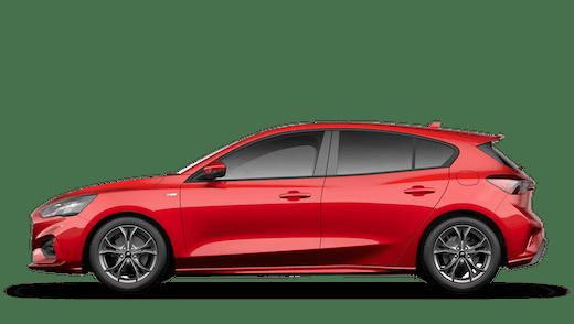 Explore the Ford Focus Motability Price List