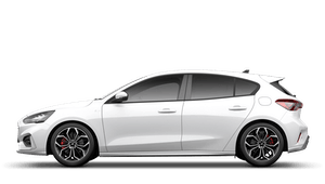 1.0L EcoBoost ST-Line X Edition 125PS