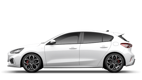 Ford Focus ST Line X Edition