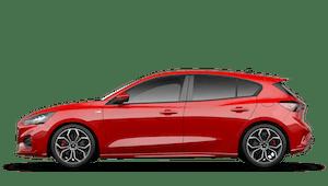 1.5L EcoBlue ST-Line X Edition 120PS Auto