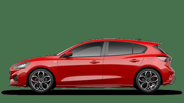 2.0L EcoBlue ST-Line X Edition 150PS Auto