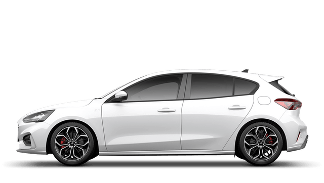 Brand New Ford Focus ST-Line X Edition Privilege Offer