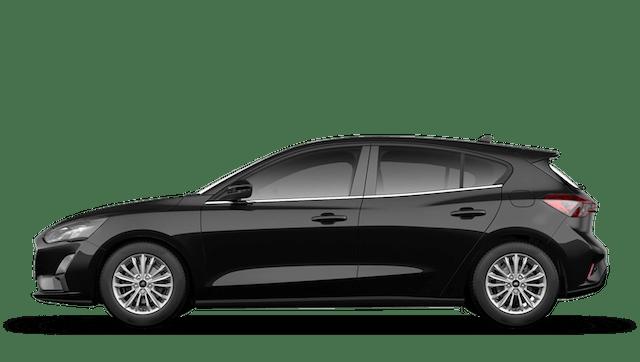 Brand New Ford Focus Titanium Edition MHEV Offer