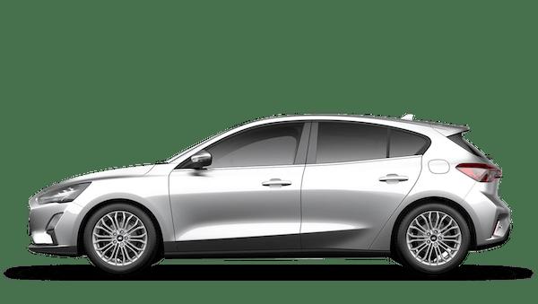 1.0T EcoBoost Mild Hybrid Titanium X Edition 125PS
