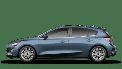 Ford Focus Titanium X Edition