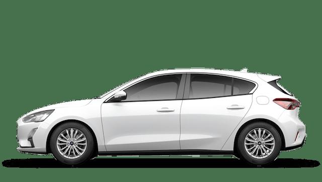 Brand New Ford Focus Titanium Privilege Offer