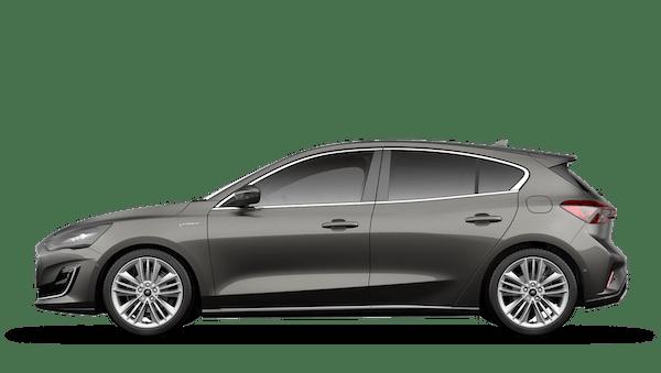 Ford Focus Vignale Edition