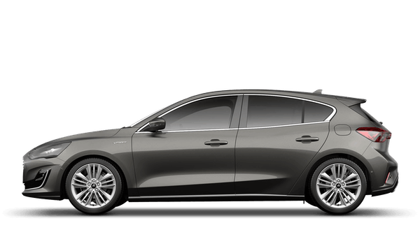 Ford Focus Vignale Edition