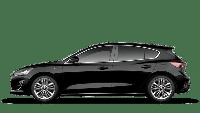 Brand New Ford Focus Vignale Privilege Offer