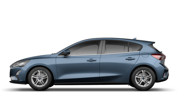 1.5L EcoBlue Zetec Edition 120PS Auto