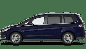 2.5 Duratec Titanium 190PS FHEV Auto