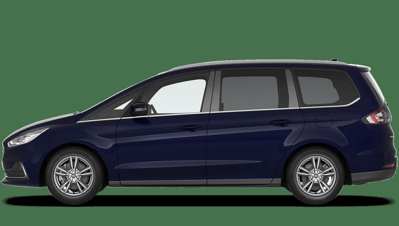 New Ford Galaxy
