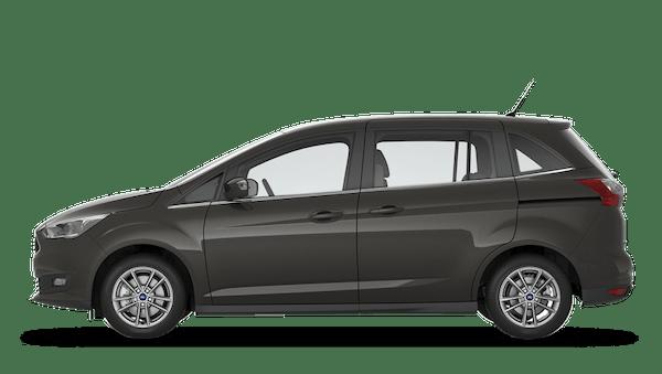 Ford Grand C-MAX Zetec