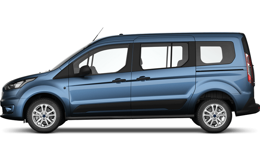 Ford Grand Tourneo Connect New