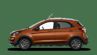 Ford New KA+ Active