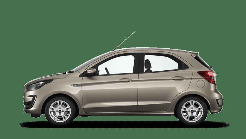 New Ford Ka Zetec Ka Plus New