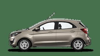 Ford New KA+ Zetec