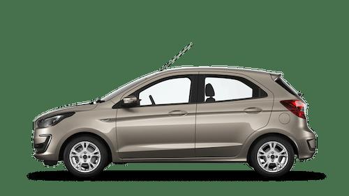 ford Ka-plus-new Zetec Offer