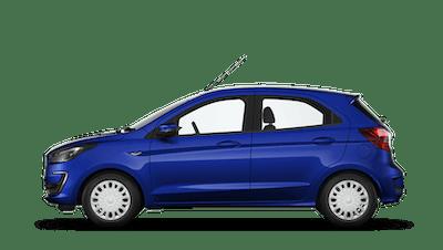 Ford Ka-plus-new