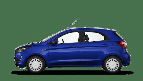 Ford KA+-new
