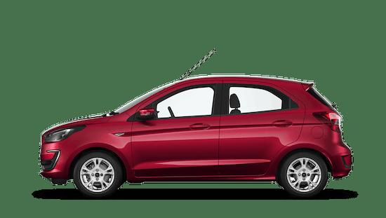 KA+ New Car Offers