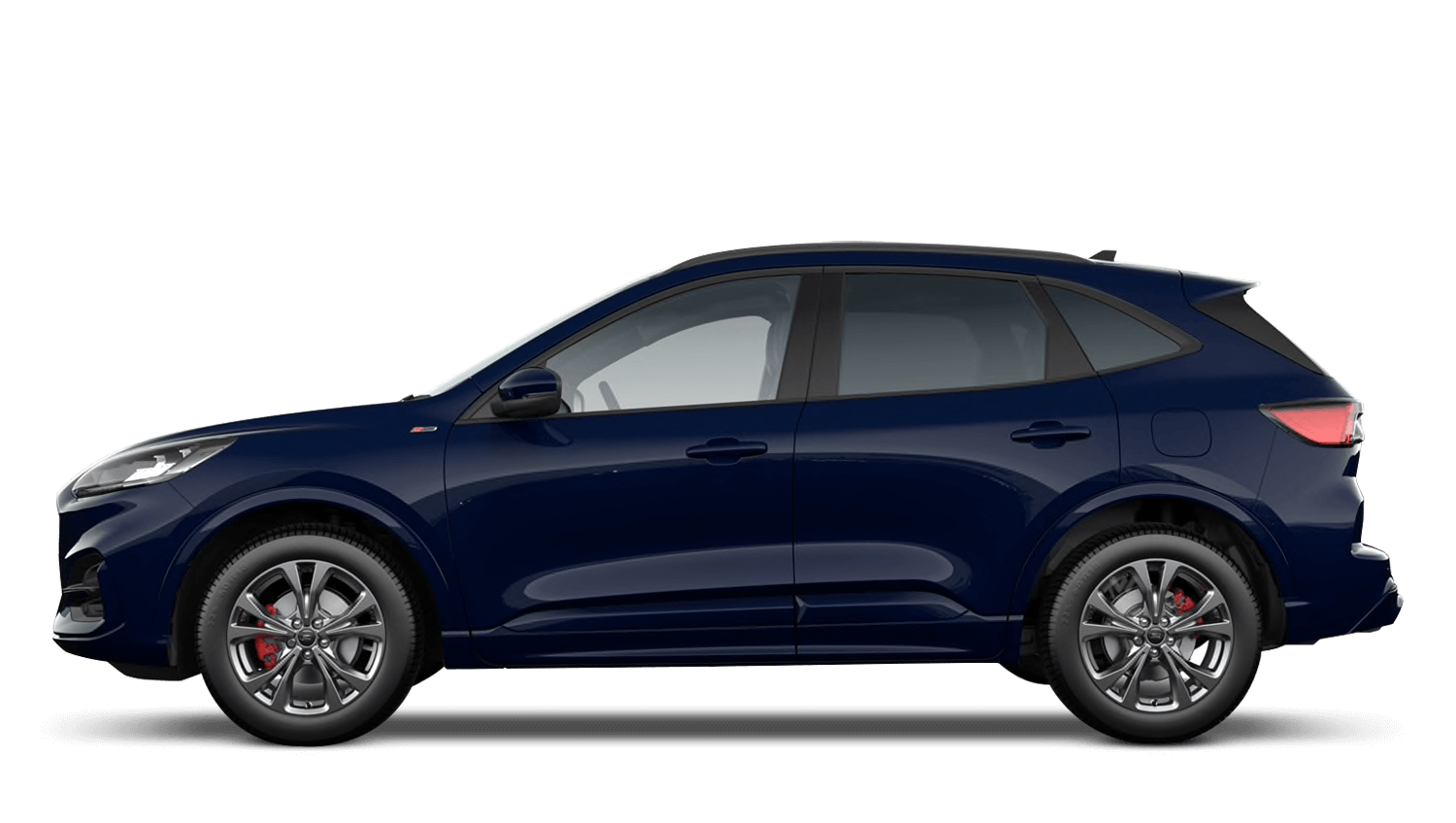 Ford Kuga ST-Line | Finance Available | Think Ford