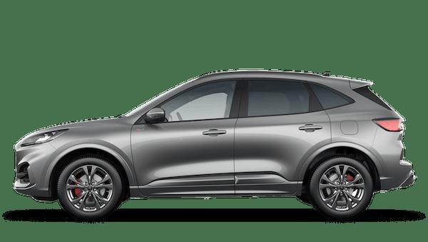 2.0 EcoBlue ST-Line Edition 190PS AWD Auto