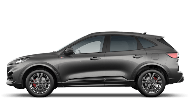 Brand New Ford Kuga ST-Line Edition Privilege Offer
