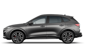 1.5 EcoBlue ST-Line X Edition 120PS FWD Auto
