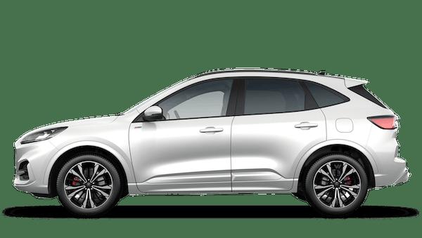 2.0 EcoBlue ST-Line X Edition 190PS AWD Auto