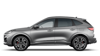 Ford Kuga ST-Line X Edition