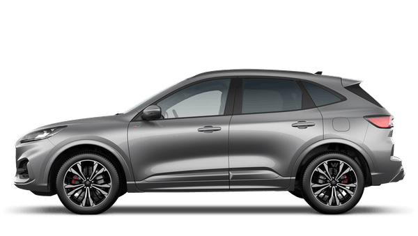 Ford Kuga St Line X Edition