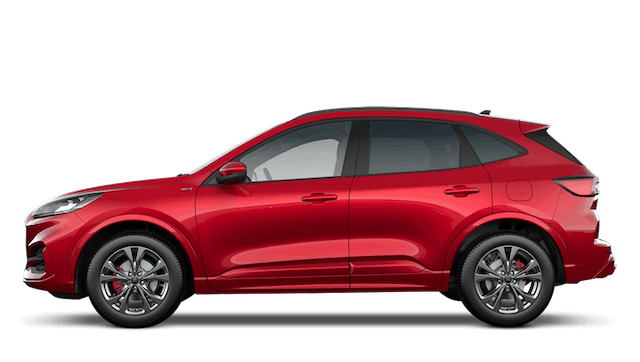 Brand New Ford Kuga ST-Line Scrappage Offer