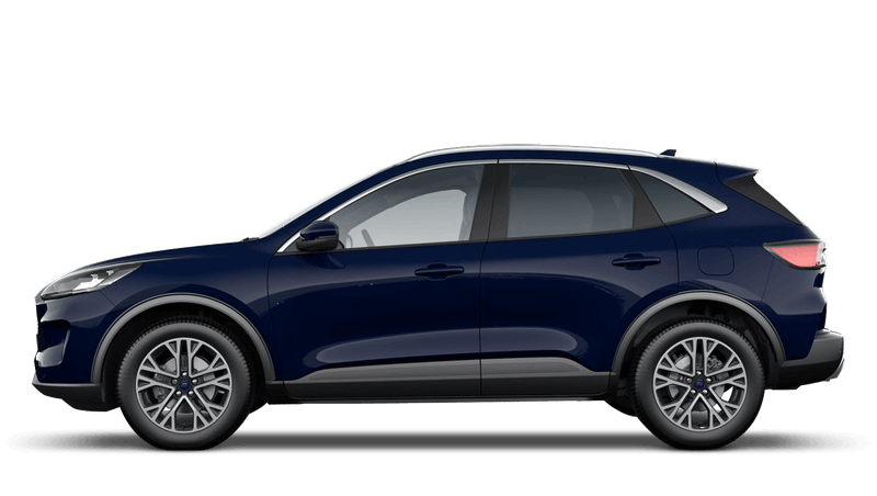 Ford Kuga Titanium Edition