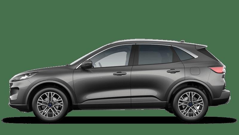 Ford Kuga Titanium Edition
