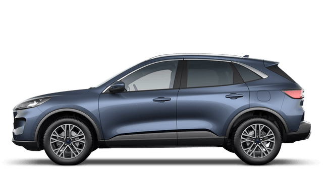 Brand New Ford Kuga Titanium Edition Offer