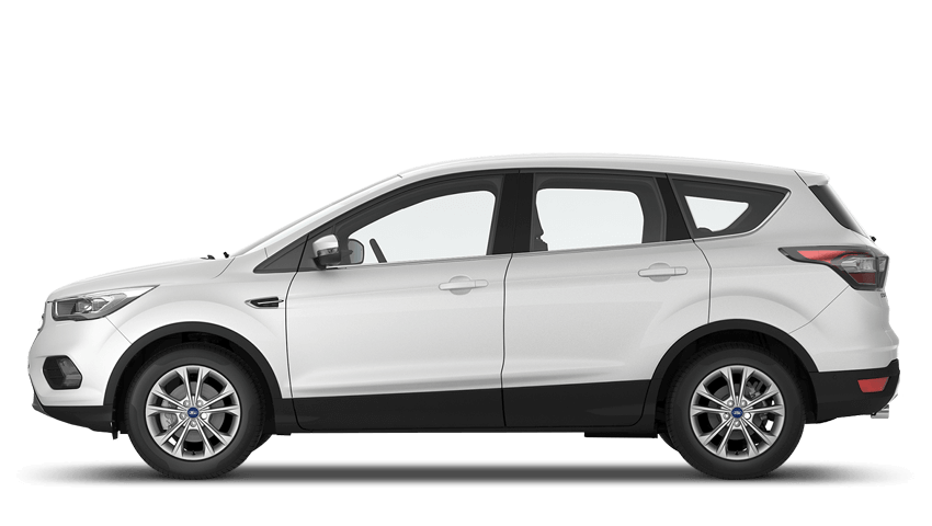 Ford Kuga Titanium Finance Available Think Ford