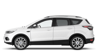 Ford Kuga Titanium X Edition
